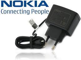 Nokia AC3 hálózati töltő
