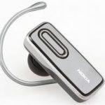 Nokia BH209 bluetooth headset