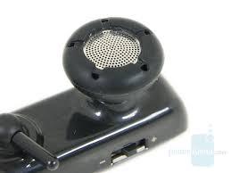 Nobkia BH602 bluetooth headset fülgumi