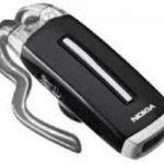 Nokia BH200 bluetooth headset