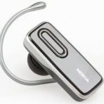 Nokia BH209 bluetooth headset