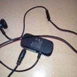 Nokia BH215 bluetooth headset