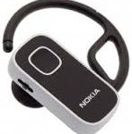 Nokia BH213 Bluetooth headset