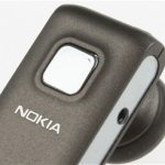 Nokia BH800 Bluetooth Headset