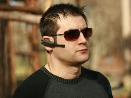 Nokia BH900 bluetooth headset