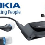 Nokia BH214 Bluetooth headset