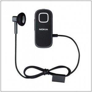 Nokia BH215 bluetooth headset