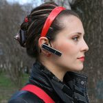 Nokia Bluetooth BH-602 Headset