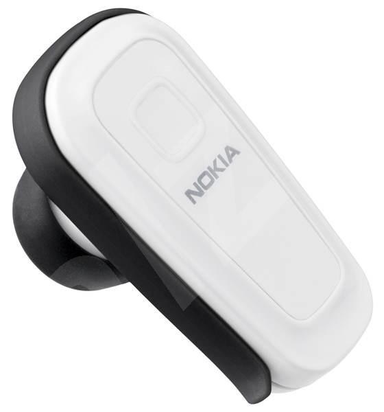 Nokia BH300 Bluetooth headset