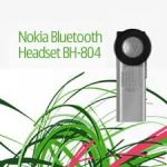 NOKIA BH804 BLUETOOTH HEADSET!