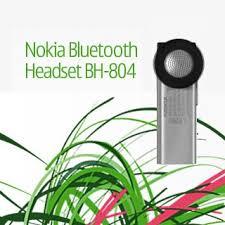 NOKIA BH804 BLUETOOTH HEADSET!