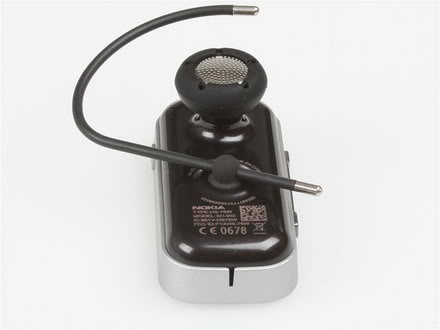 nokia bh-902 bluetooth headset
